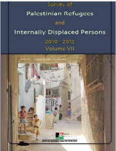 Survey of Palestinian Refugees and Internally Displaced Persons