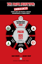 Palestinian Academic & Cultural Boycott of Israel (PACBI) Terror Links and Political Warfare Masquerading as Human Rights