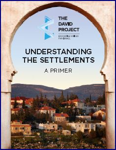 Understanding the Settlements