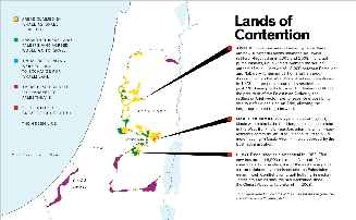 Settlements & Land Swaps