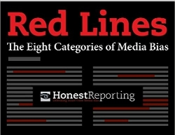 Red Lines: The Eight Categories of Media Bias